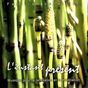Image for 'L'Instant Présent: Musique Pour Relaxation et Méditation'