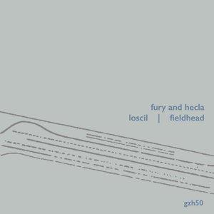 Immagine per 'Fury and Hecla'