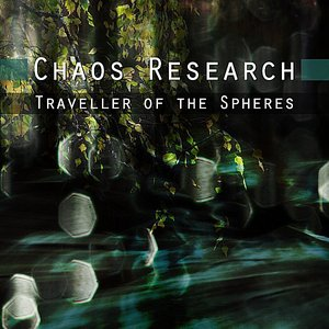 Image for 'Traveller of the Spheres'