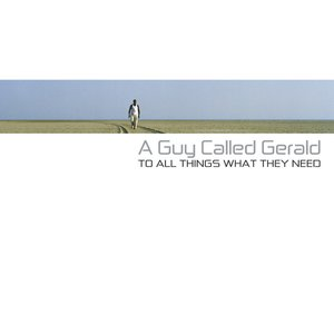 Image for 'To All Things What They Need'
