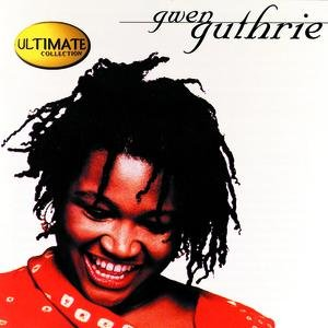 Image for 'The Ultimate Collection: Gwen Guthrie'