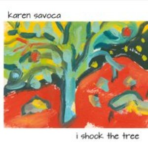 Image for 'I Shook The Tree'