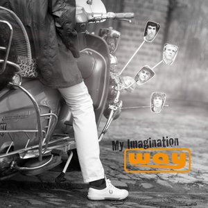 Image for 'My Imagination'