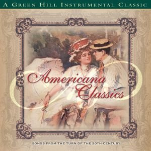 Image for 'Americana Classics'