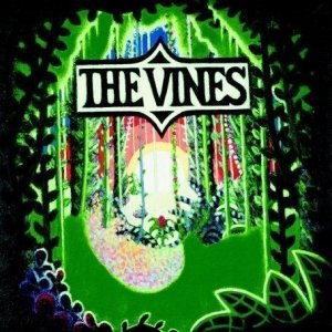 Immagine per 'Vines - Highly Evolved'