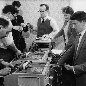 Image for 'BBC Radiophonic Workshop'