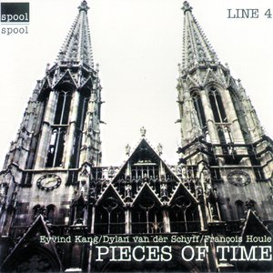 Image pour 'Pieces of Time'