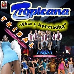 Image for 'Rica Y Apretadita (Tribal)'
