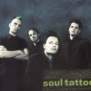 Image for 'Soul Tattoo'