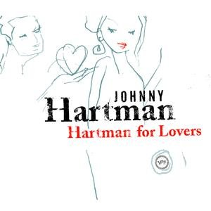 Image for 'Hartman For Lovers'
