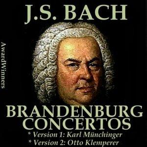 Image for 'Brandenburg Concerto No. 1 in F Major, BWV1046: I. No tempo indication'