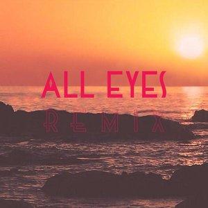 Image for 'All Eyes (Craig Heneveld Remix)'