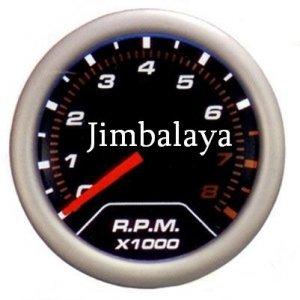 Bild för 'RPM Challenge'
