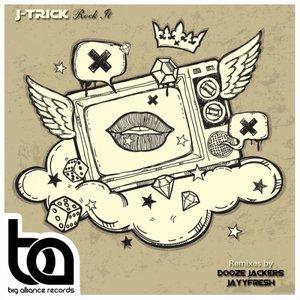 Image for 'Rockit (Dooze Jackers Remix)'