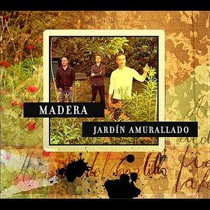 Image for 'Jardín Amurallado'