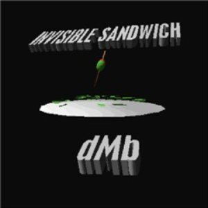 Image for 'INVISIBLE SANDWICH'