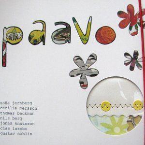 Image for 'Paavo'