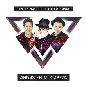 Bild für 'Andas En Mi Cabeza'