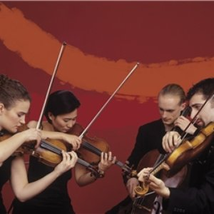 Image for 'The Chiara String Quartet'