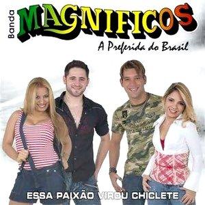 Bild für 'Essa paixão virou chiclete'