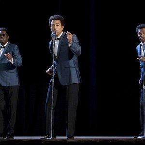 Image for 'John Legend, Samuel L. Jackson & Bernie Mac'