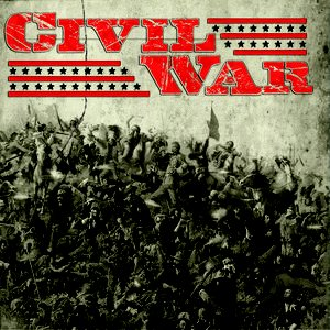 Image for 'Civil War EP'