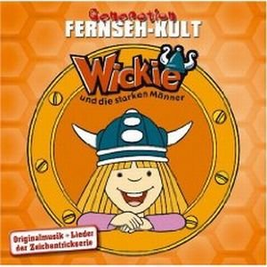 Image for 'Generation Fernseh-Kult: Wickie'
