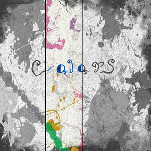 Image for 'Colors (Acoustic Demo Version)'