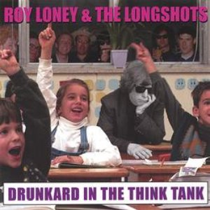 Image for 'Roy Loney & The Longshots'