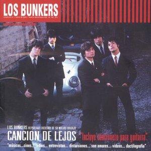 Image for 'Los Premios'