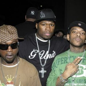 Image for '50 Cent feat. Mobb Deep'