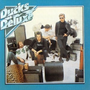 Image pour 'Ducks Deluxe'