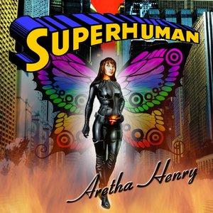 Bild för 'Superhuman'