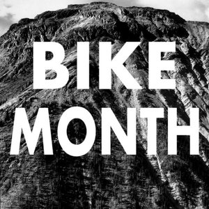 Image for 'Bike Month'