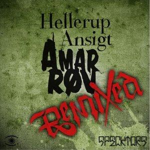 Immagine per 'Hellerup Ansigt // Amar Røv (Remixes)'