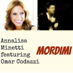 Image for 'Mordimi (feat. Omar Codazzi)'