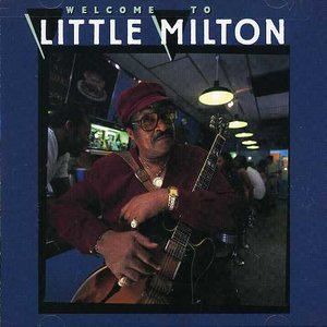 Image for 'Welcome To Little Milton'