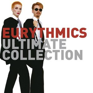 Image pour 'Eurythmics: Ultimate Collection (Remastered)'