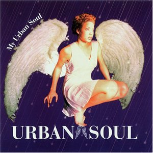 Image for 'My Urban Soul'