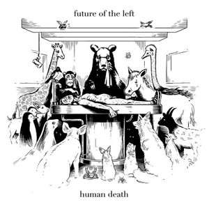 Image for 'Human Death'