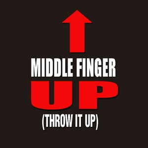 Image pour 'Middle Finger Up'