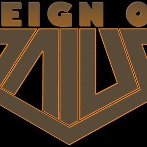 Image for 'reign of zaius'