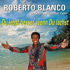 Image for 'Du lebst besser, wenn Du Lachst'