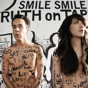 Image for 'Smile Smile'