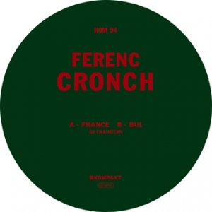Image for 'Cronch'