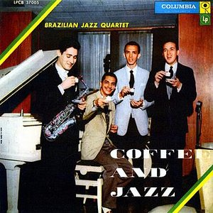 Image for 'Coffee And Jazz'