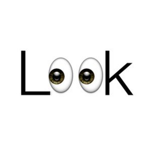 Image for 'Look'