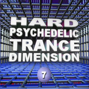 Image for 'Hard Psychedelic Trance Dimension V7'