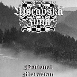 Image for 'National Moravian black metal'