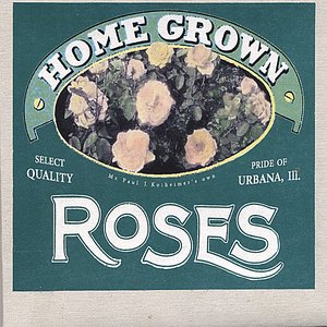 Image for 'Home Grown Roses'